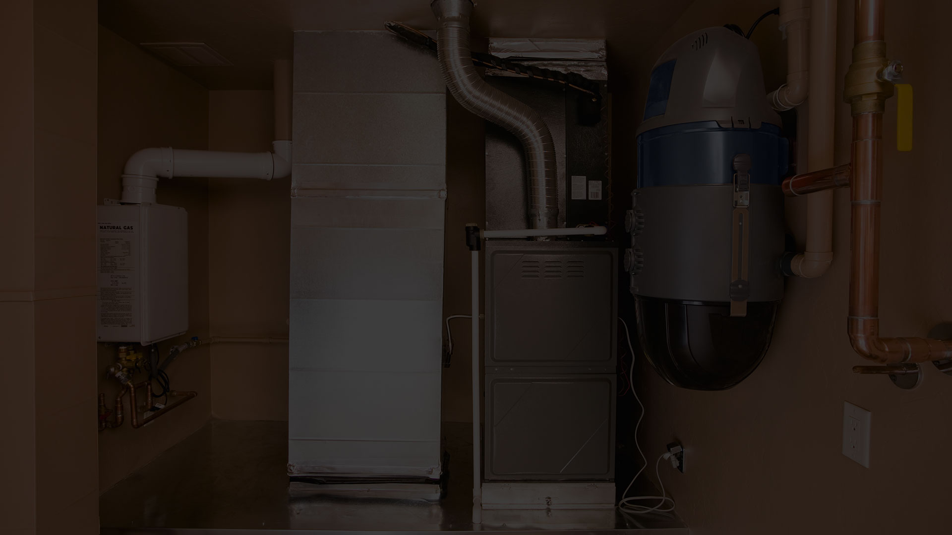 Hometown Heating Services Co. HVAC Services